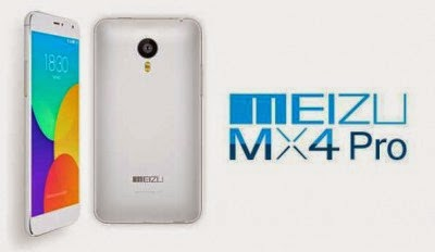 Meizu MX4 Pro gets benchmarked and rumored specs
