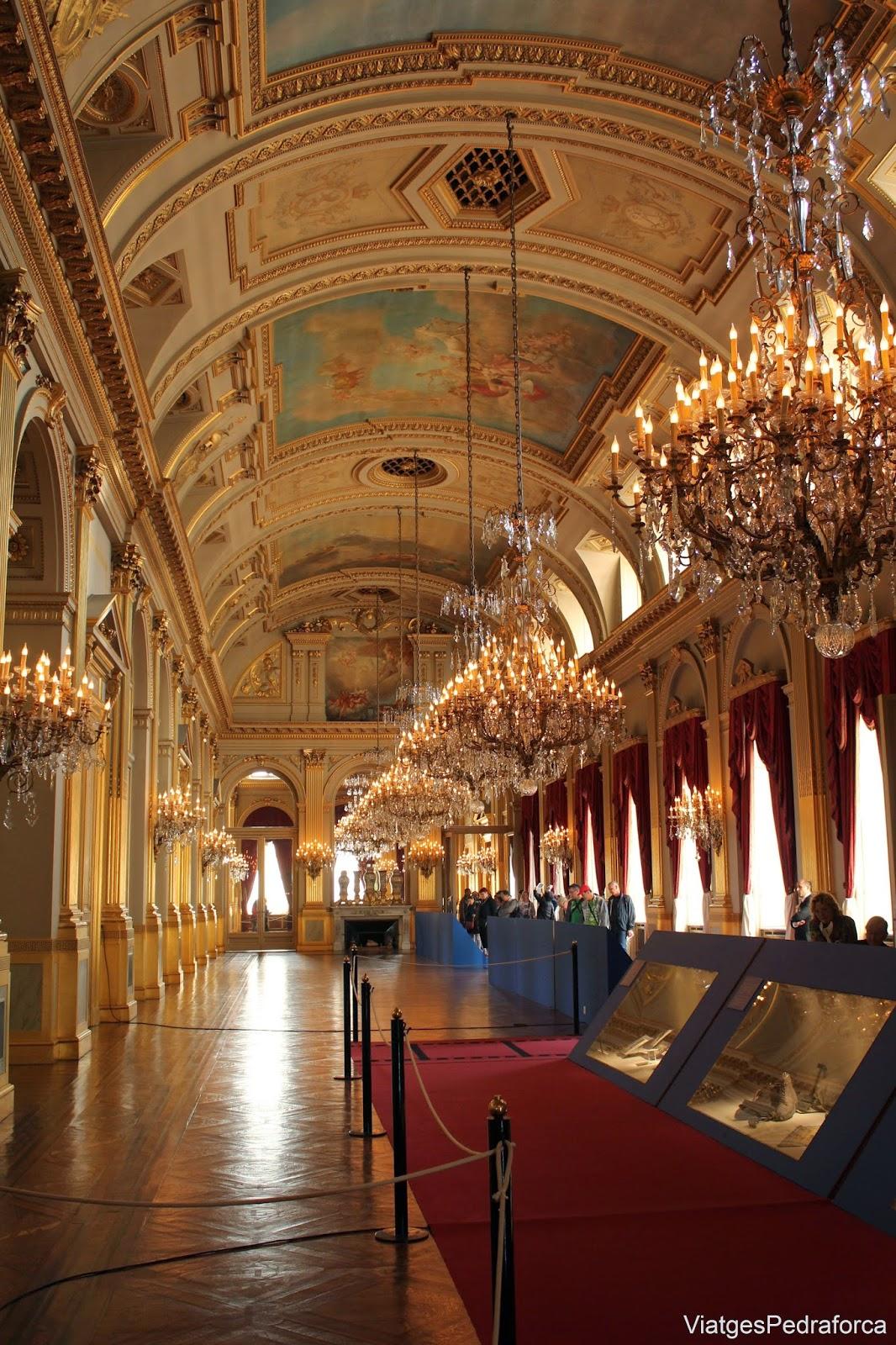 Palau Reial de Brussel.les Belgica
