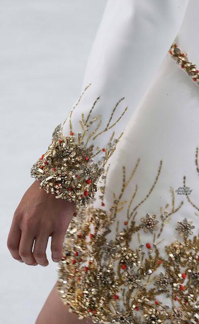 Chanel, details