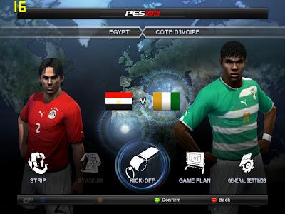 PES 2012 | Update Transfer Pemain PES 2012