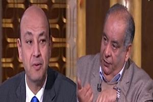 برنامج كل يوم 21-1-2018 عمرو أديب و يوسف زيدان
