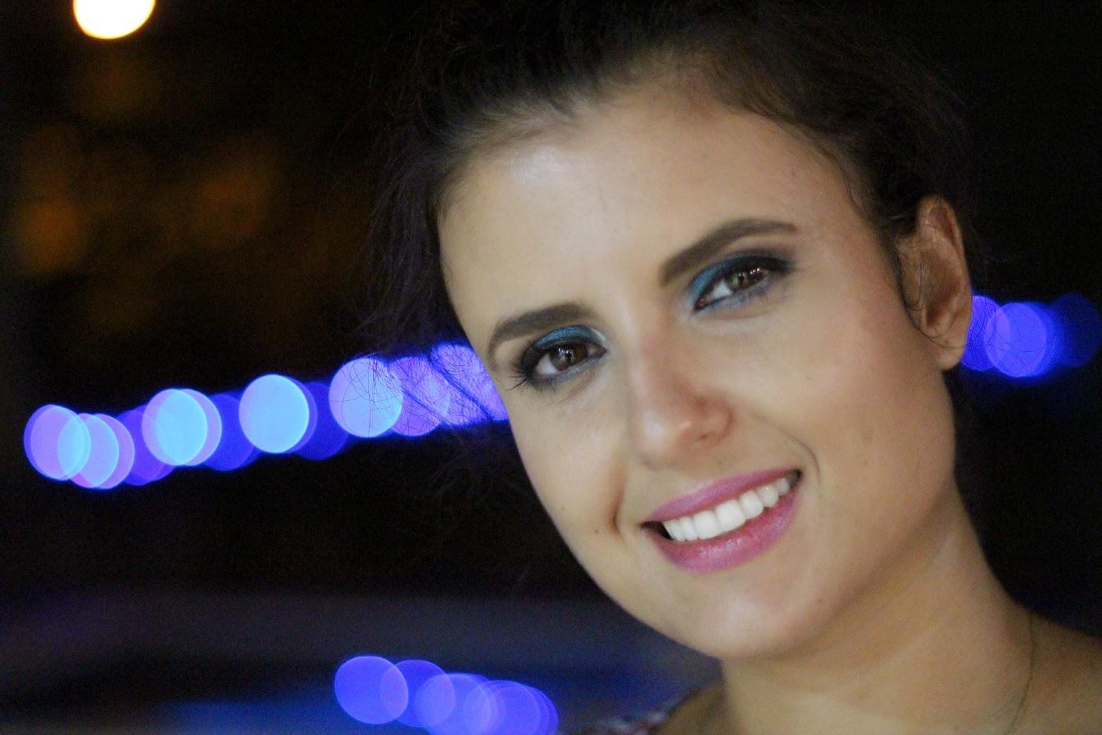 Clarissa Azevedo 11 Fatos Sobre Mim
