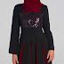 Hijab mode - Hijab khaliji 2013