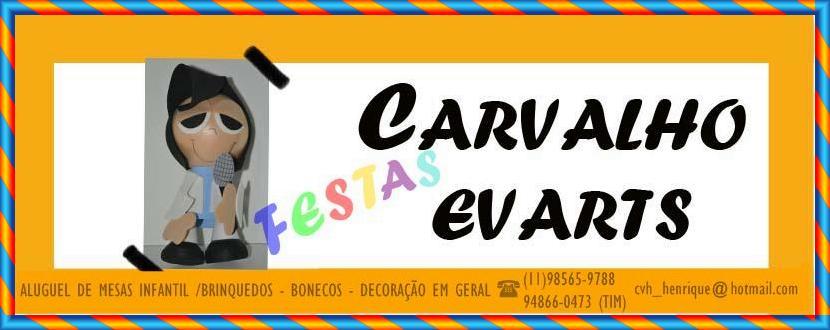 CARVALHO    EVARTS