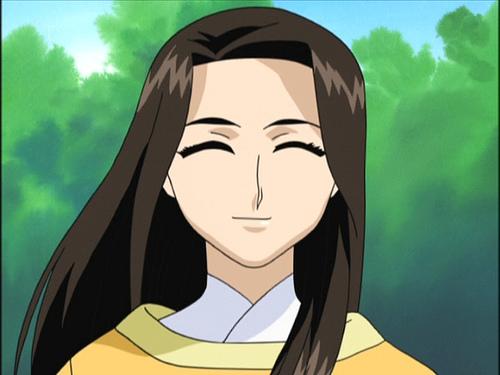 Tenchi Muyo Gxp Kiriko anime study: Tenchi Mu...