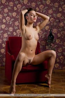 Natalia E - Dance With Me - 004