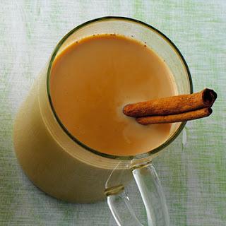 ginger spice tea recipe