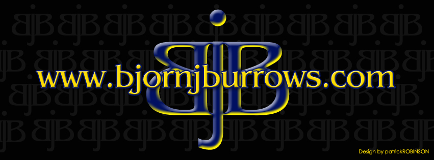 Bjorn J. Burrows