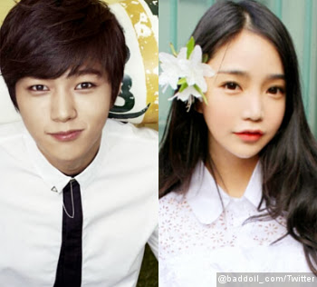 infinite l dating rumors Infinite wallpapers kpop is an application that provides images for infinite fans infinite wallpaper hd apps has many interesting collection that you can use as wallpaper.