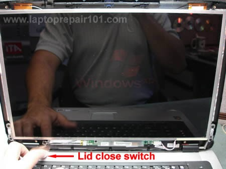 how to solve troubleshoot problem in laptop