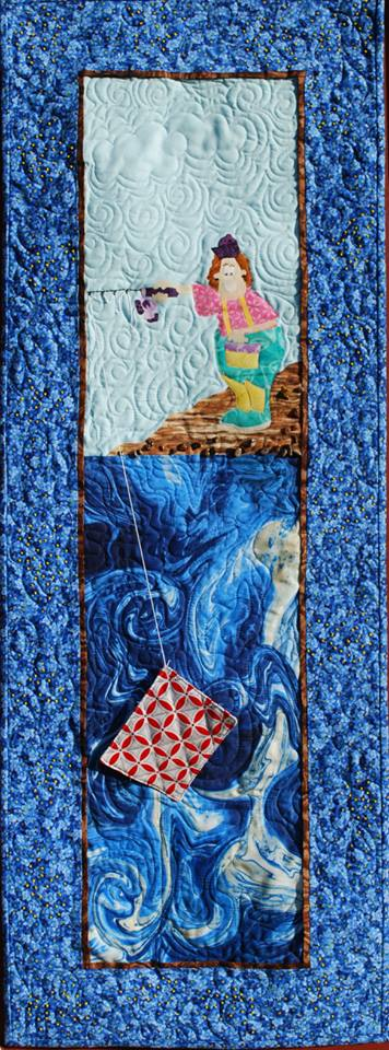 And Sew Forth Collecting Row By Row Blocks