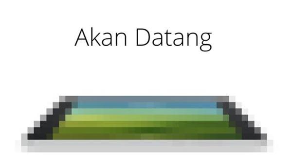 Xiaomi Mi Pad Segera Rilis di Malaysia