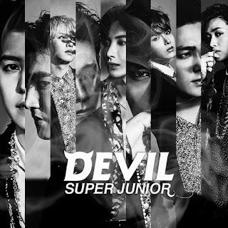 Full Album Super Junior – Devil (2015) Stafa Mp3 Download