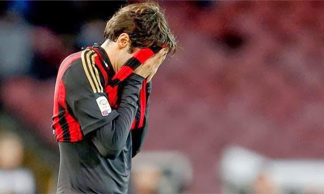 Kaka-AC-Milan