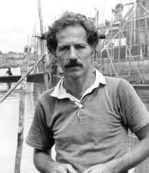 Young Werner Herzog Images & Pictures - Becuo  Young Werner Herzog
