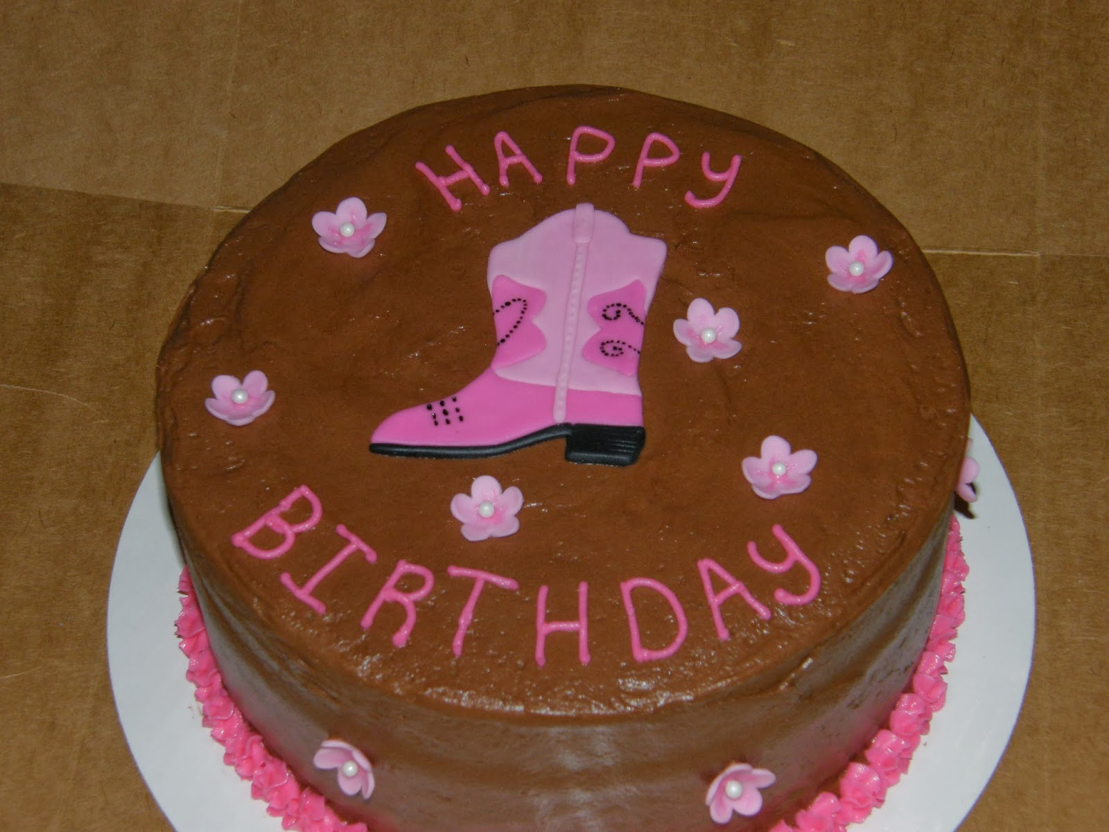 Image result for happy birthday cowboy boots images