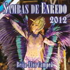 Sambas de Enredo Rio de Janeiro 2012