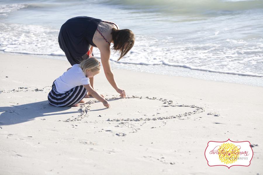 St. Petersburg Beach Photographer