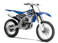 2014 Yamaha YZ450F | Yamaha pictures 6