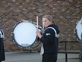 2011 Winter Indoor Percussion Captain