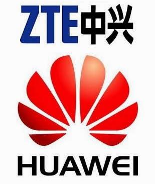Harga Modem Murah Huawei dan ZTE Maret 2014