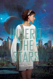 Inherit the Stars by Tessa Elwood