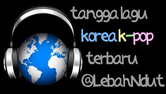 Update Daftar Tangga Lagu Korea K-pop Terbaru Desember 2012 Terlengkap
