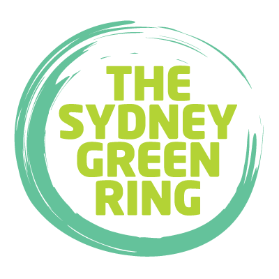 Sydney Green Ring