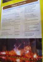 Sukhothai Festivals