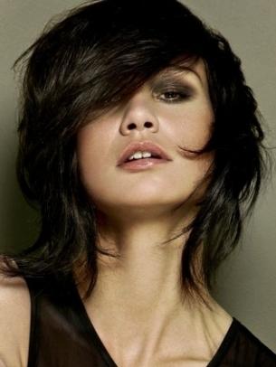 versatility of medium length haircut