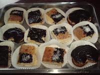 dulces de pasteleria