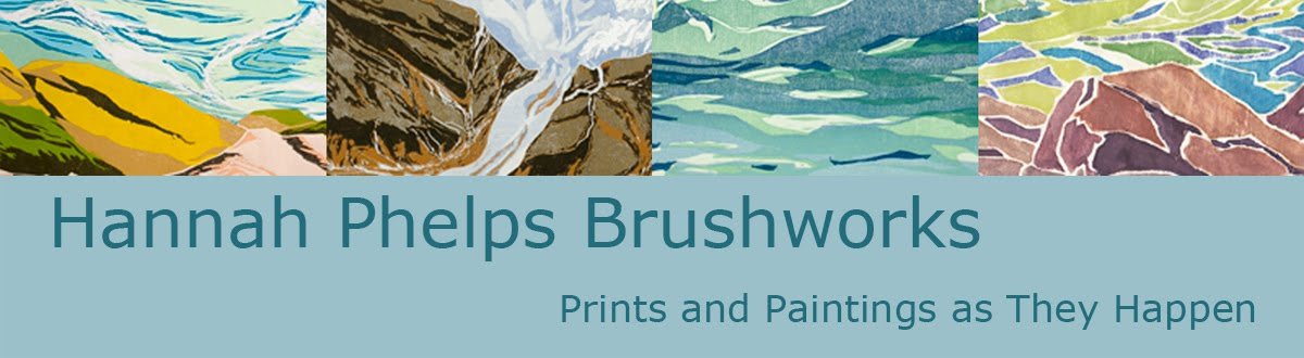 Hannah Phelps Brushworks Blog