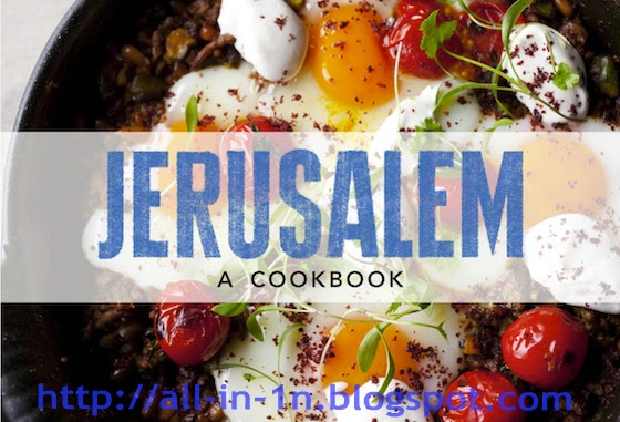 jerusalem cookbook pdf