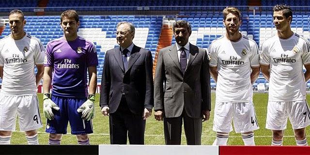 REAL MADRID 2013-2014