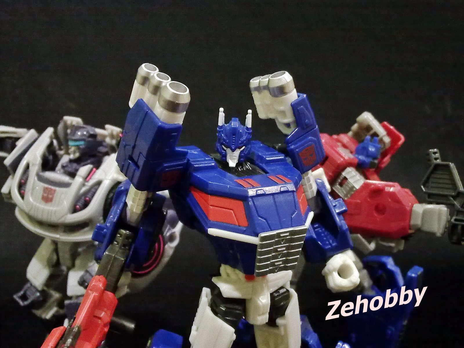 transformers fall of cybertron jazz