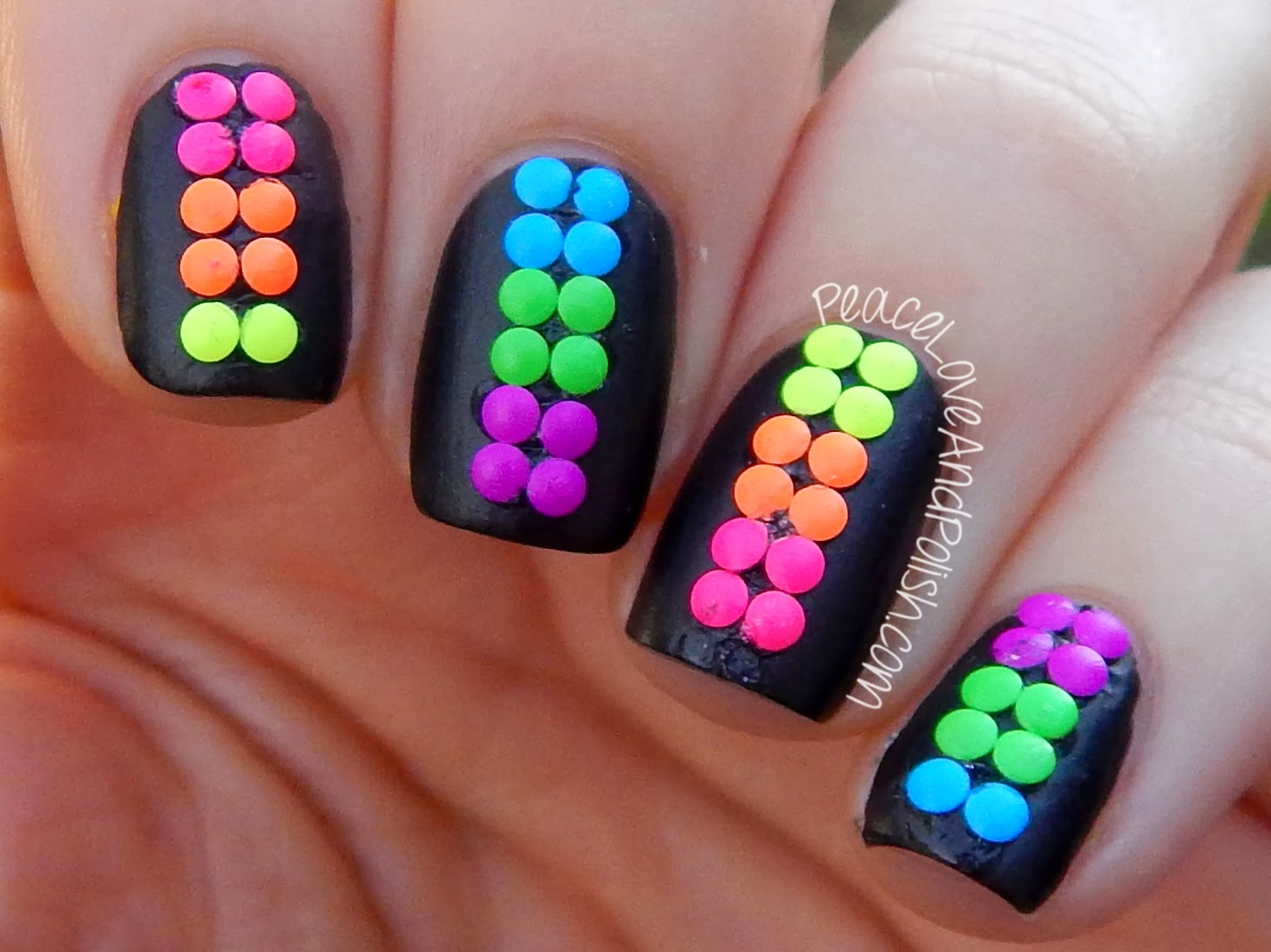 Born Pretty Store Blog February Nail Art Designs Show