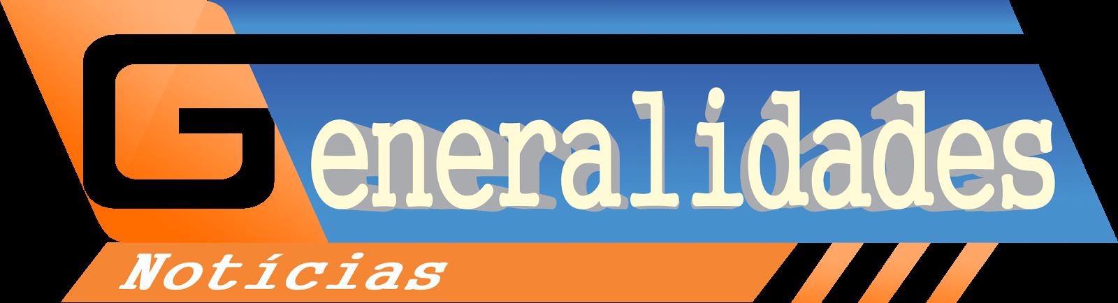 Generalidades Notícias
