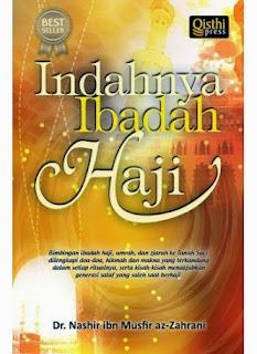 Indahnya Ibadah Haji | TOKO BUKU ONLINE SURABAYA