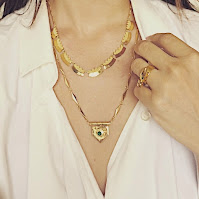Chic is in the Details, buy some Tyche Jewelry