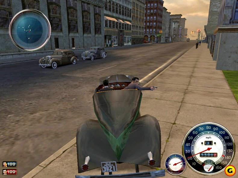 download mafia 2 torent pc