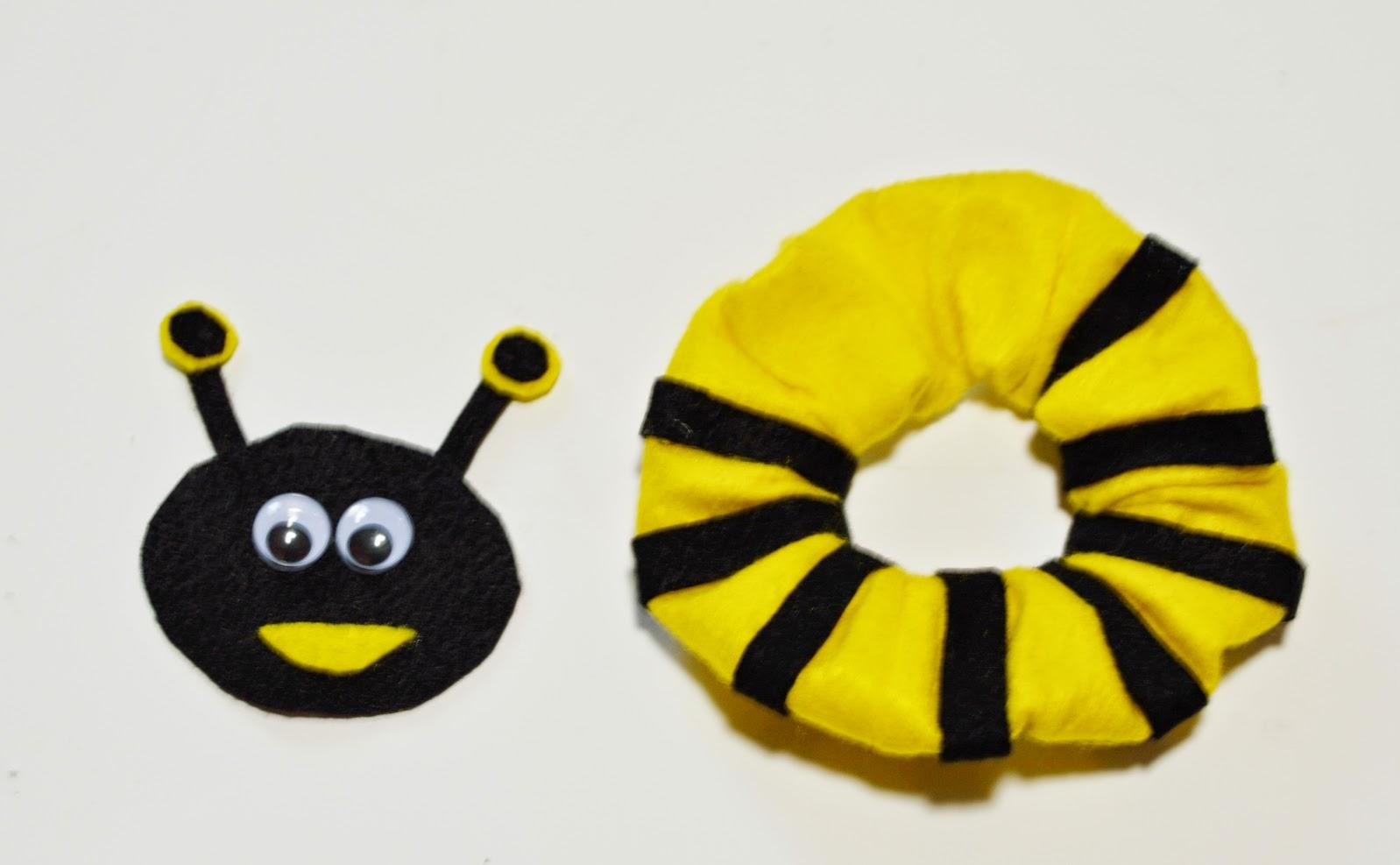 Vikalpah: DIY Bumble Bee Camera Lens Buddy for your photography ...