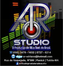 AR STUDIO -  A produção de alto nível do Brasil