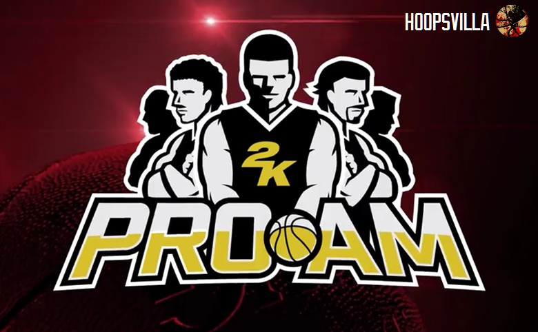 NBA 2K16 2K Pro-Am Mode Details HoopsVilla