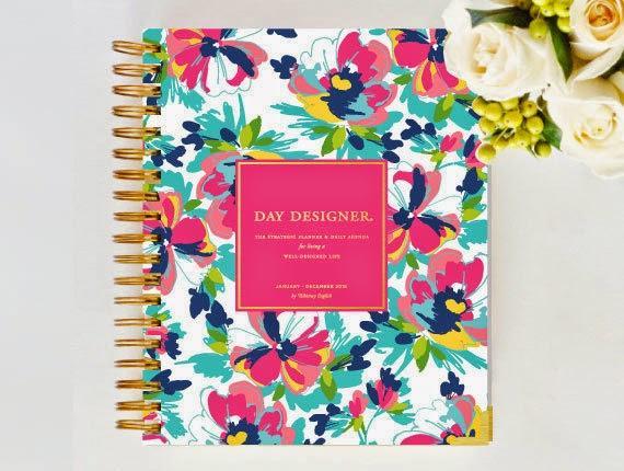 Day Designer Daily planner