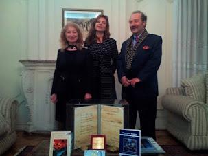 Libro de Theodoro Elssaca - Santiago Zona Cero
