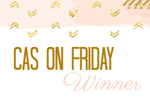 Winnaar CAS on friday!
