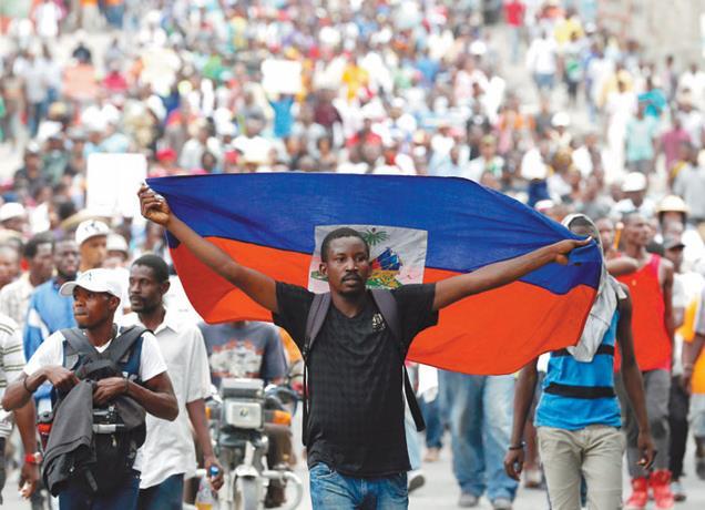 Gobierno-transicion-haiti