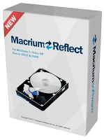 Macrium Reflect Professional Edition