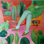 Cactus Ladies....