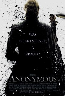 ver Anonymous (2011) Audio Español